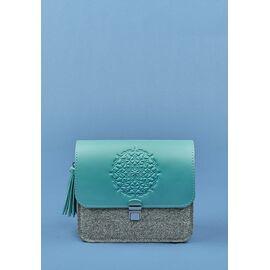 Женская фетровая сумка тиффани, фото