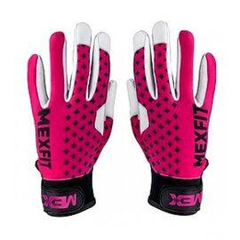 Перчатки для фитнесса Mex Fit - M Pink - MEX, фото