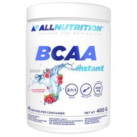 Комплекс аминокислот для спорта BCAA Instant - 400g Raspberry (Малина) - All Nutritoon, фото
