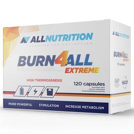 Жиросжигающий комплекс Burn4all - Extreme - 120caps - All Nutrition, фото
