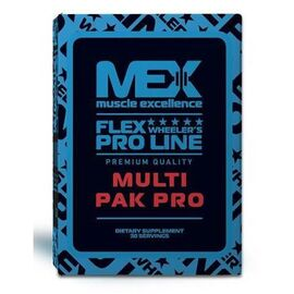 Комплекс витаминов и минералов Multi Pak Pro - 30pak - MEX, фото