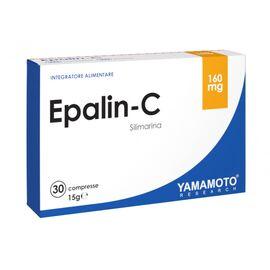 Витаминный  комплекс Epalin-C - 30 Caplets - Yamamoto Nutrition, фото