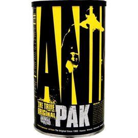Комплекс витаминов и минералов Animal Pak - 44pack - Universal Nutrition, фото