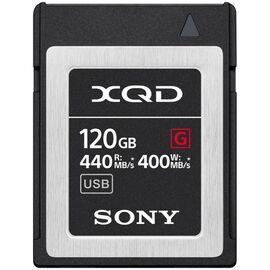 Sony XQD[QDG120F], фото