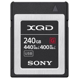 Sony XQD[QDG240F], фото