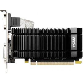 MSI GeForce GT730 2GB DDR3 low profile silent, фото