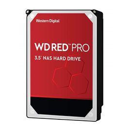 WD Red Pro[WD121KFBX], фото