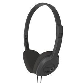Koss KPH8k On-Ear Black, фото