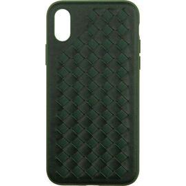 Чехол на телефон Remax Creative Case Apple iPhone X Green, фото