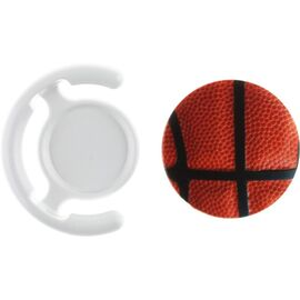 Держатель для телефона TOTO Popsocket plastic BNS-C 855 Ball (White), фото