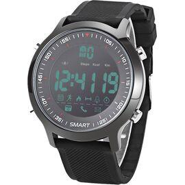 Смарт-часы UWatch EX18 Black, фото