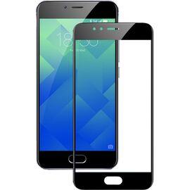 Защитное стекло TOTO 2.5D Soft Full Cover Tempered Glass Xiaomi Mi5 Black, фото