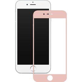 Защитное стекло Mocolo 2.5D Full Cover Tempered Glass iPhone 6/6s Silk Rose, фото