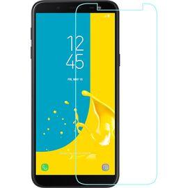 Защитное стекло TOTO Hardness Tempered Glass 0.33mm 2.5D 9H Samsung Galaxy J6 2018, фото
