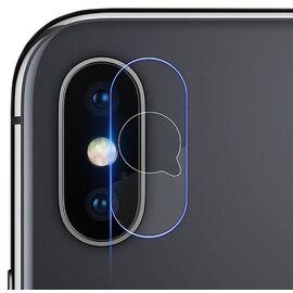 Защитное стекло Rock 0,15mm Lens Glass Protector Apple iPhone X/XS/XS Max, фото