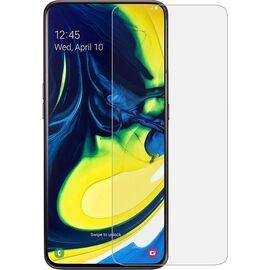 Защитное стекло Mocolo 2.5D 0.33mm Tempered Glass Samsung Galaxy A80/A90, фото