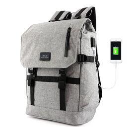 Рюкзак для ноутбука Mark Ryden Camp MR5748 Gray, фото