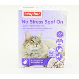 Беафар антистресс капли для котов 3 пипетки, фото