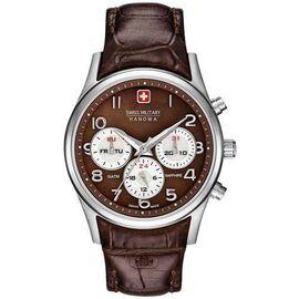 Часы наручные Swiss Military-Hanowa Швейцария 10ATM Кварцевые (Батарейка) - 06-6278.04.005, фото