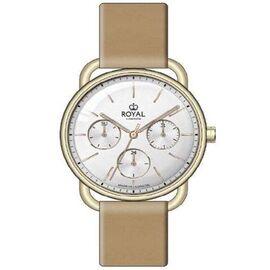 Часы наручные Royal London Великобритания 3ATM Кварцевые (Батарейка) - 21450-03, фото