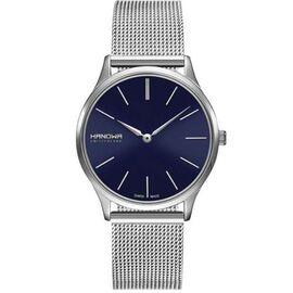 Часы наручные Hanowa Швейцария 3ATM Кварцевые (Батарейка) - 16-9075.04.003, фото