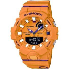Часы наручные Casio G-Shock Япония 20ATM Кварцевые (Батарейка) - GBA-800DG-9AER, фото