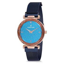 Часы наручные Daniel Klein Турция 3ATM Кварцевые (Батарейка) - DK12057-6, фото