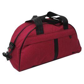 Женская спортивная сумка для фитнеса 16 л Wallaby бордовая, фото