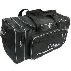 Дорожная сумка Wallaby 2686 черный, 22 л, фото