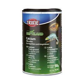 """Витамины для рептилий с кальцием Trixie """"Reptiland"""", фото"""