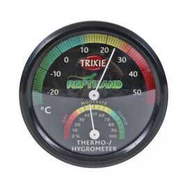 Термометр-гигрометр для террариума Trixie механический, фото