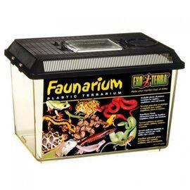 Фаунариум Exo Terra пластиковый 30 x 19,5 x 20,5 см, фото