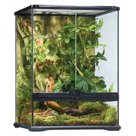 Террариум Exo Terra стеклянный «Natural Terrarium» 45 x 45 x 60 см, фото