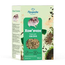 Корм для хомяков - 500 г - Природа - PR241070, фото