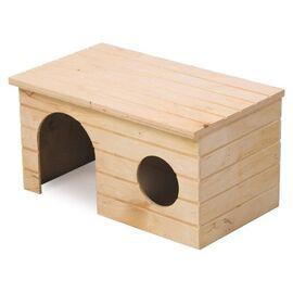 Домик для кролика - Природа - PR001198, фото