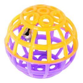 Мячик для кота с погремушкой 4,5 см - Природа - PR240254, фото