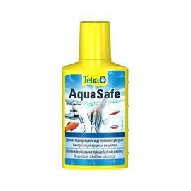 Tetra AQUA SAFE 50 мл для подготовки воды, фото