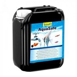 Tetra AQUA SAFE 5l  для подготовки воды на 10000 л., фото