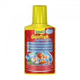 Tetra AQUA SAFE Gold  100 ml  лекарство для золотых рыб на 200 л, фото