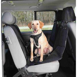 Коврик для собак в машину защитный Trixie, фото