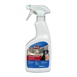 Спрей-отпугиватель для кошек и собак Trixie «Repellent» 500 мл (для отпугивания от мест, объектов, зон), фото