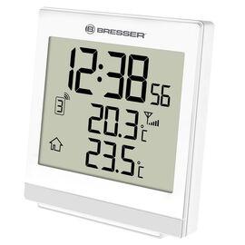 Термометр Bresser Temeo SQ White (7004400GYE000), фото
