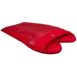 Спальный мешок Highlander Serenity 300 Double Mummy/-5°C красный, фото