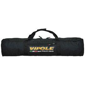 Сумка дорожная Vipole Team Bag 96 черный, фото