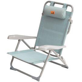 Стул кемпинговый Easy Camp Breaker Aqua синий (420035), фото